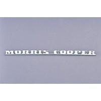 "STEMMA BAULE ""MORRIS COOPER"" MK1"