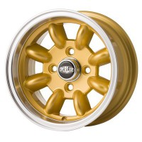 "CERCHIO IN LEGA SUPERLIGHT 6x12"" *ORO*"