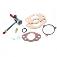 KIT REVISIONE CARBURATORE SU HS4 TIPO WAXSTAT