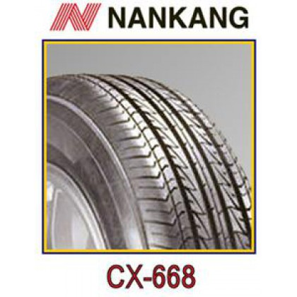 PNEUMATICO NANKANG CX668 145/70R12