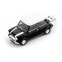 "CHIAVETTA USB 4GB ""MINI BLACK"""