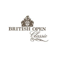 KIT DECAL BRITISH OPEN CLASSIC