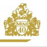 KIT DECAL MINI 40