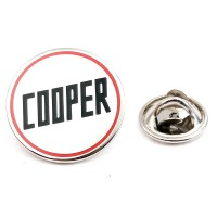 SPILLETTA COOPER CAR CO.