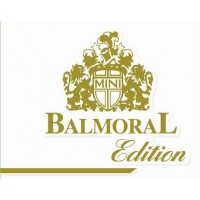 KIT DECAL BALMORAL EDITION